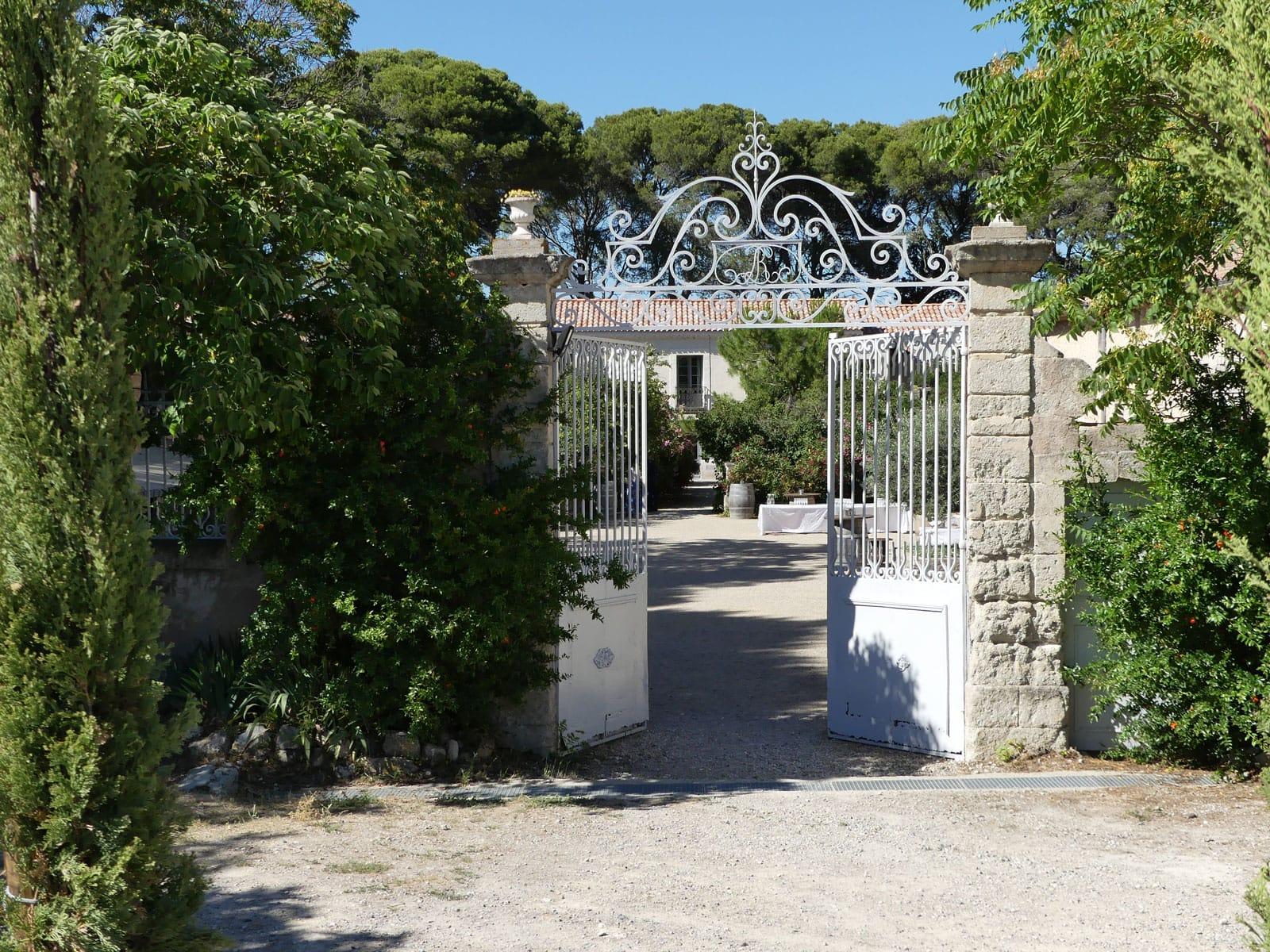 Domaine de la Grangette (34)
