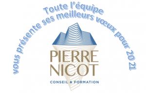 Logo PN Conseil et Formation voeux